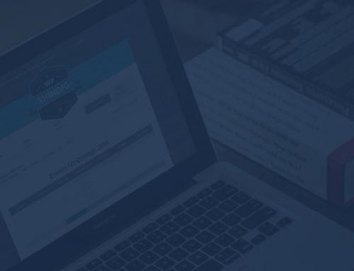 Neue Webseite am Start