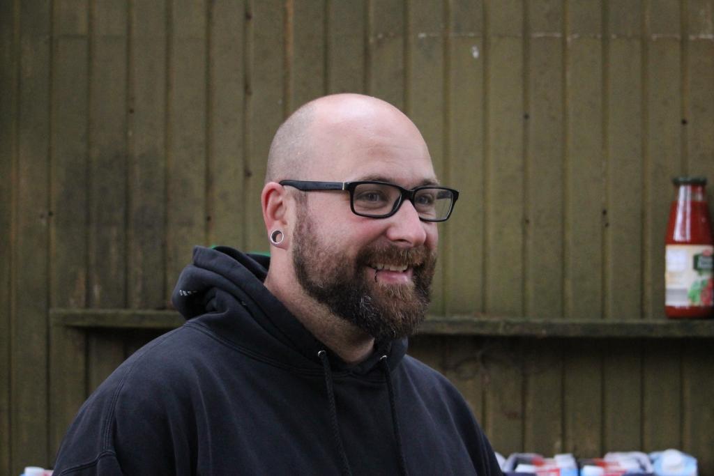 Sammy Wiedmann