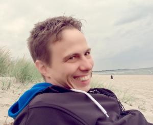 Markus Laber