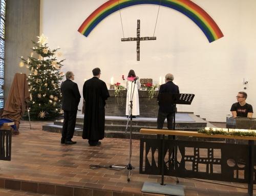 Meckesheimer Allianz-Gottesdienst 2020