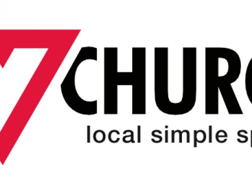Wir sind CVJM, wir sind Gemeinde, wir sind YChurch!