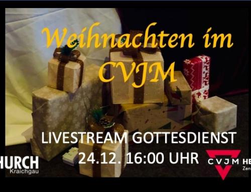 Weihnachtsgottesdienst Livestream